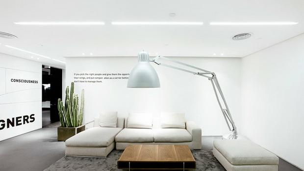 汉诺森建筑室内设计有限公司作品