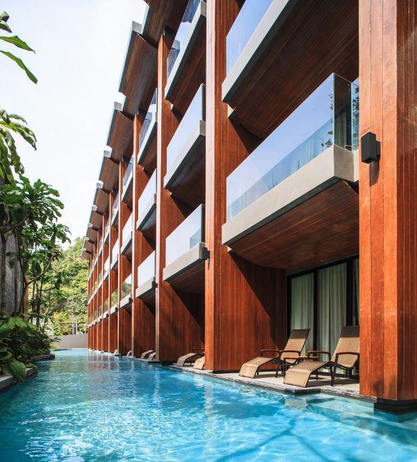 不只有人妖:泰国象岛最具标志性度假酒店