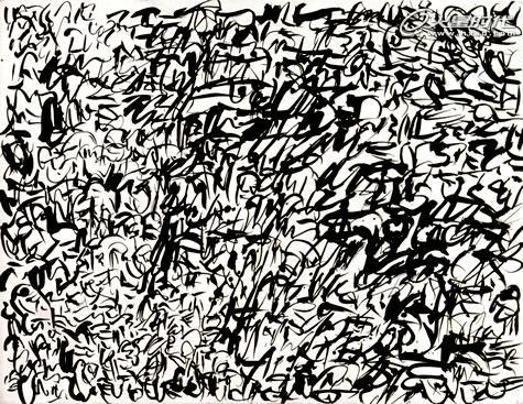 平面设计:凯斯.哈宁1979-82涂鸦作品赏析