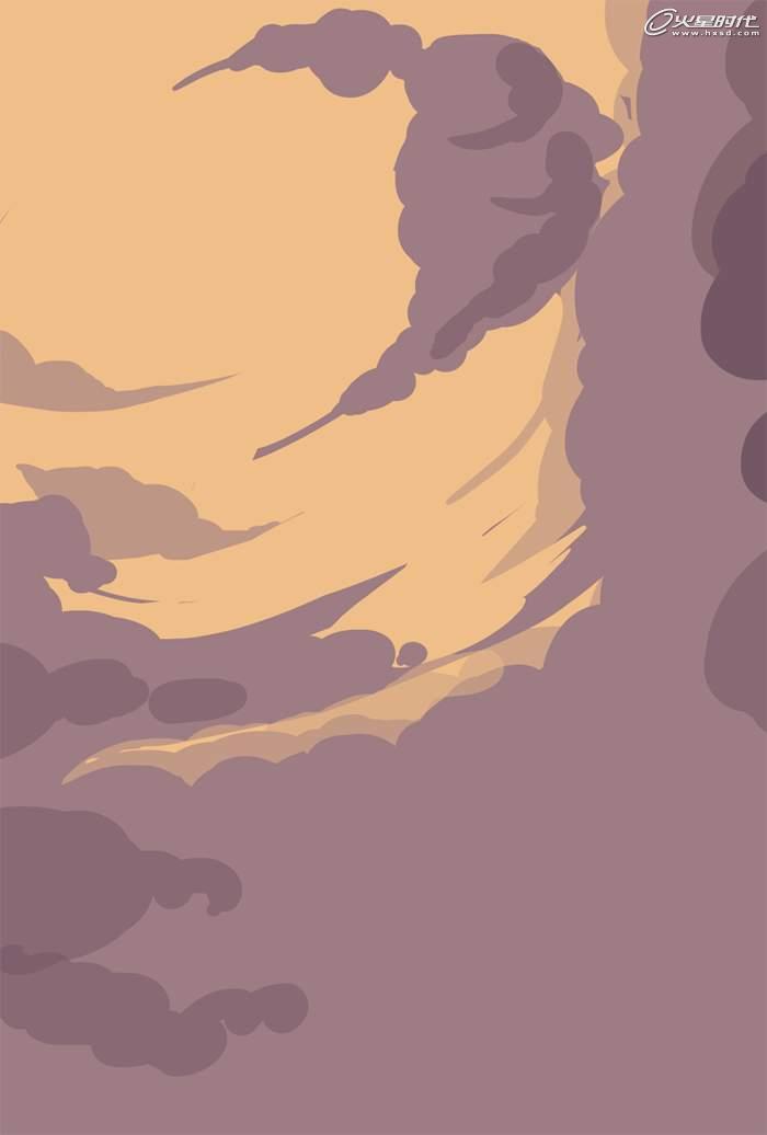 日漫的一般画法(含简单步骤)