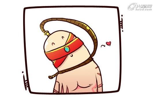 歪脖子 风潮席卷德玛西亚 lol萌图 头像 火星游