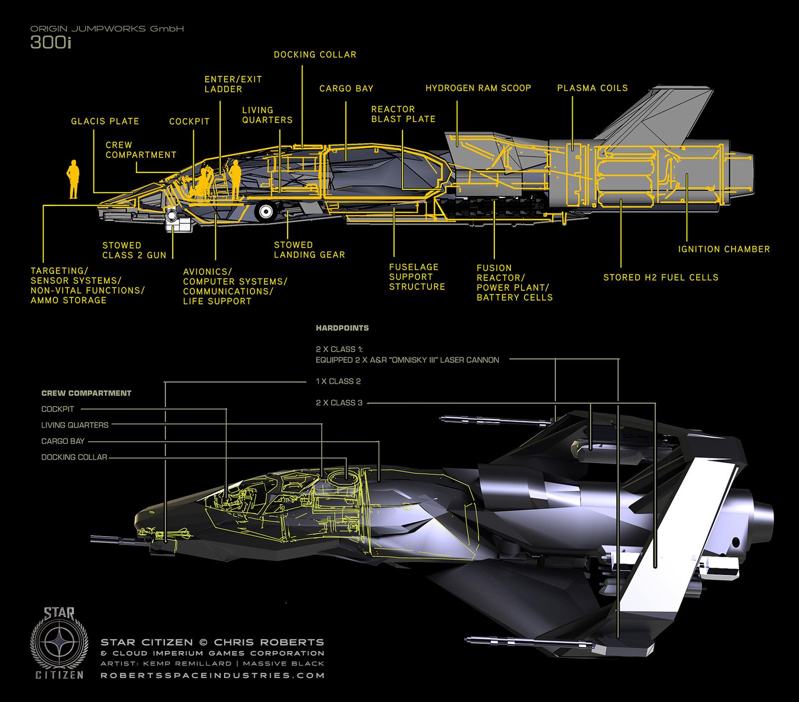 未来太空飞船设计图 未来概念飞船 超科幻未来飞船