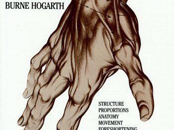 动态素描 手部结构教程